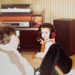 Audiophile Nancy